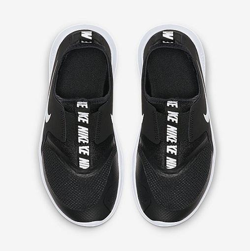 נעלי נייק ספורט גרב ילדים Nike Flex Runner