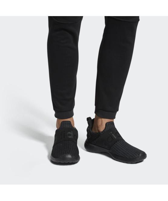 נעלי אדידס ספורט אופנה גברים ללא שרוכים Adidas Lite Racer Adapt