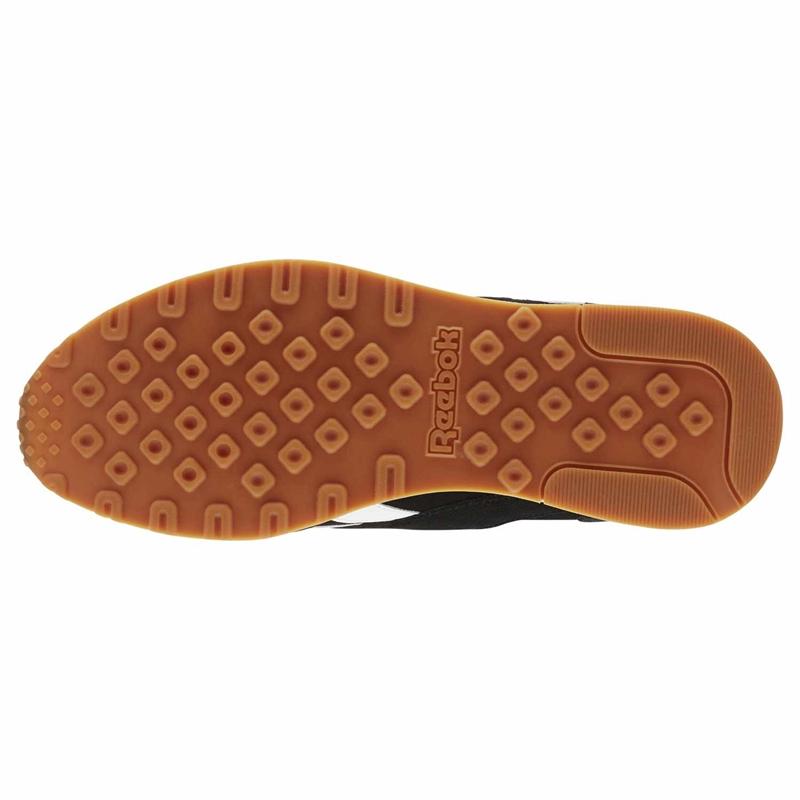 נעלי ריבוק אופנה גברים Reebok Royal Glide LX - תמונה 6