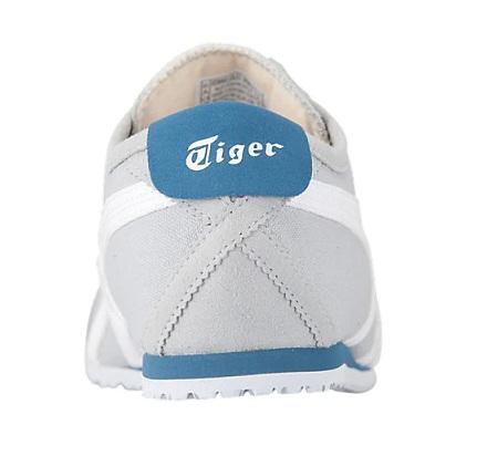 נעלי אסיקס טייגר אופנה Asics Onitsuka Tiger Mexico 66 SLIP-ON