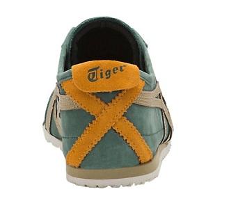 נעלי אסיקס טייגר אופנה נשים גברים Asics Onitsuka Tiger Mexico 66