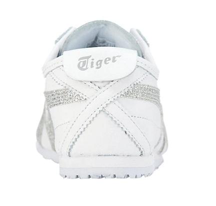 נעלי אסיקס טייגר אופנה נשים Asics Onitsuka Tiger Mexico 66