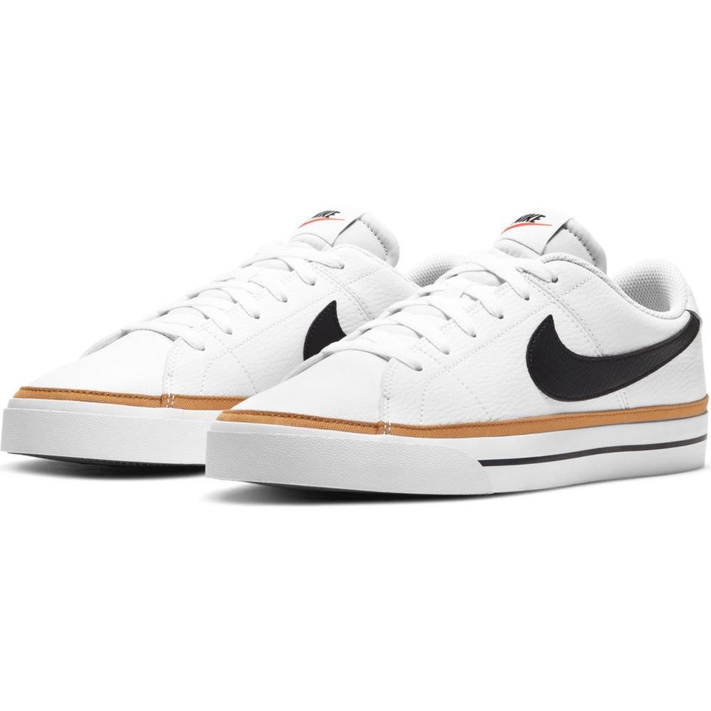 נעלי נייק אופנה נשים גברים Nike Court Legacy