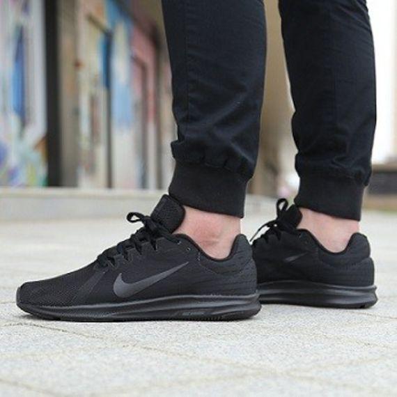 נעלי נייק ספורט גברים Nike Downshifter 9