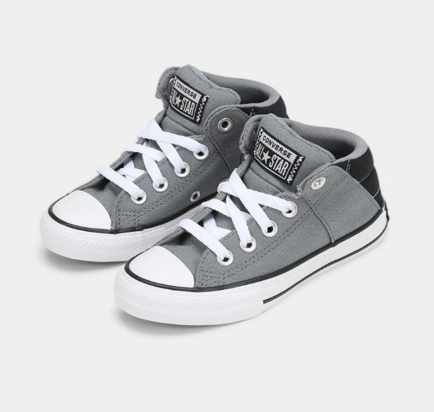 נעלי אולסטאר אופנתי ילדים Converse Axel Mid