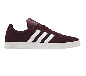 נעלי אדידס אופנה גברים Adidas VL Court 2.0 - תמונה 2