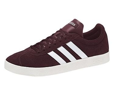 נעלי אדידס אופנה גברים Adidas VL Court 2.0 - תמונה 1
