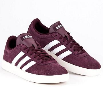נעלי אדידס אופנה גברים Adidas VL Court 2.0 - תמונה 5