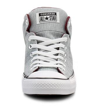 נעלי אולסטאר אופנתי גברים Converse Street Mid - תמונה 2