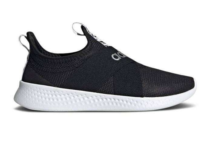 נעלי אדידס ספורט ללא שרוכים נשים נוער Adidas Puremotion Adapt