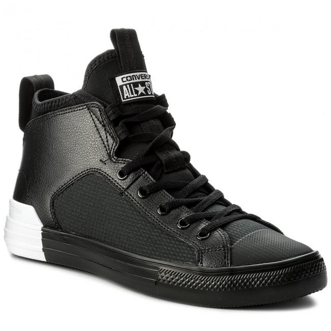 נעלי אולסטאר אולטרא גברים Converse Ultra Mid - תמונה 1
