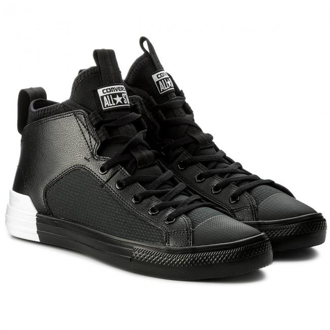 נעלי אולסטאר אולטרא גברים Converse Ultra Mid - תמונה 2