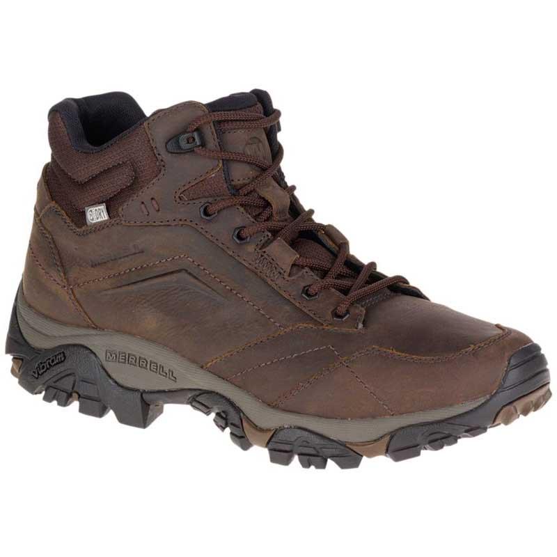 נעלי מירל גבוהות גברים Merrell Moab Adventure Mid Waterproof