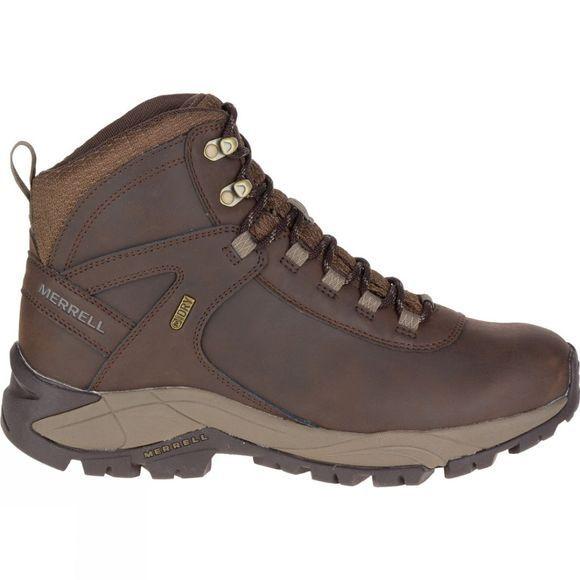 נעלי מירל גבוהות גברים Merrell Vego Mid
