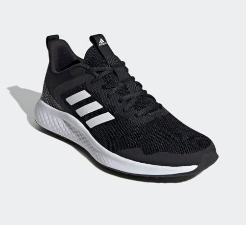 נעלי אדידס ספורט גברים Adidas Fluidstreet