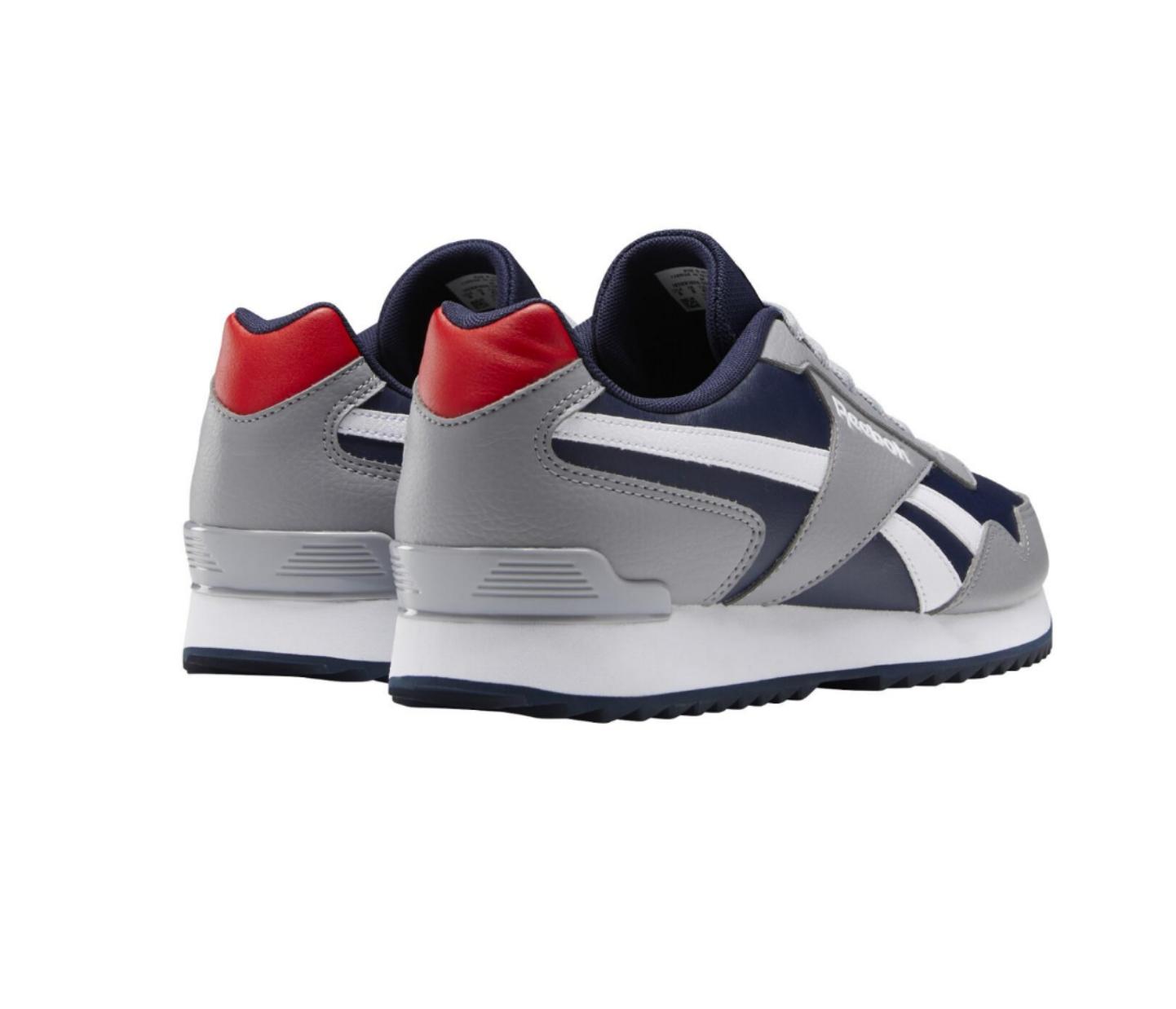 נעלי ריבוק אופנה גברים Reebok Royal Glide Ripple Clip