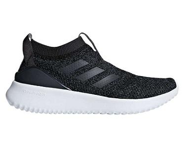 נעלי אדידס ספורט נשים נוער ללא שרוכים Adidas UltimaFusion - תמונה 2
