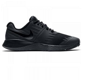 נעלי נייק ספורט נשים נוער Nike Star Runner - תמונה 2
