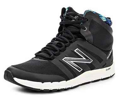 נעלי ניובלנס גבוהות נשים New Balance 811