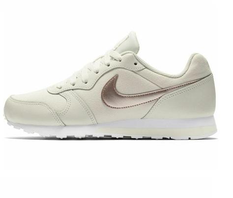 נעלי נייק נשים נוער Nike Md Runner 2 - תמונה 2