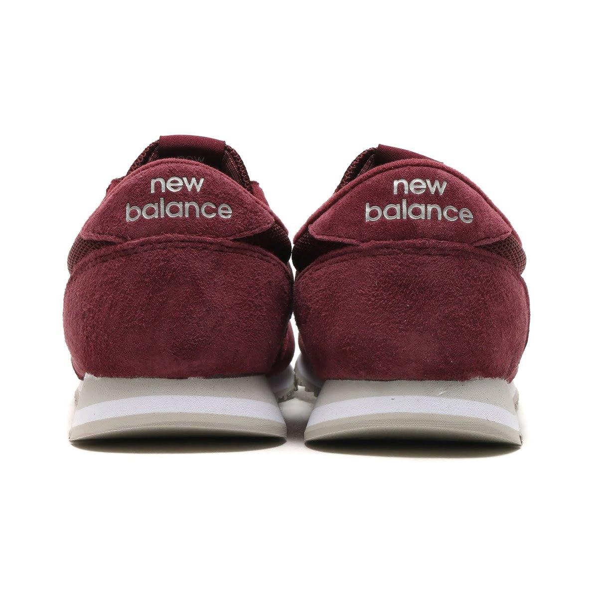 נעלי ניובלנס אופנה נשים New Balance 420 - תמונה 5