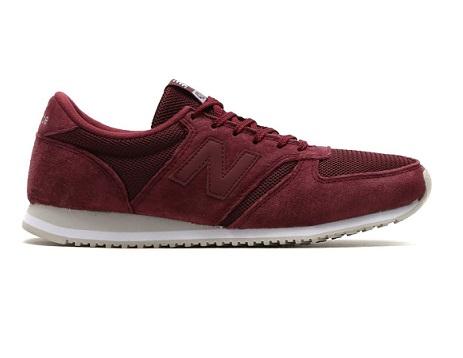 נעלי ניובלנס אופנה נשים New Balance 420 - תמונה 2