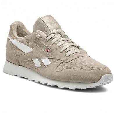 נעלי ריבוק קלאסיק גברים Reebok Classic Leather Mu