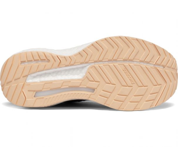 נעלי סאוקוני הוריקן ספורט ריצה נשים Saucony Hurricane 23 Wide