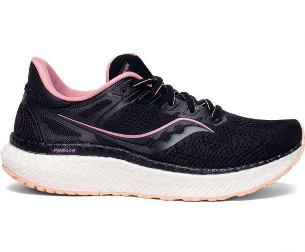 נעלי סאקוני ספורט ריצה נשים Saucony Hurricane 23 Wide