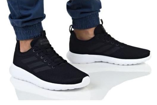 נעלי אדידס ספורט גברים Adidas Lite Racer Cln - תמונה 5