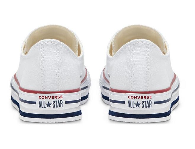 נעלי אולסטאר פלטפורמה ילדים Converse Platform Kids