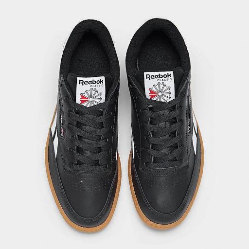נעלי אופנה ריבוק גברים Reebok Club C Revenge