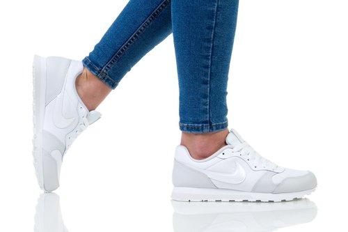 נעלי נייק נשים נוער Nike Md Runner 2