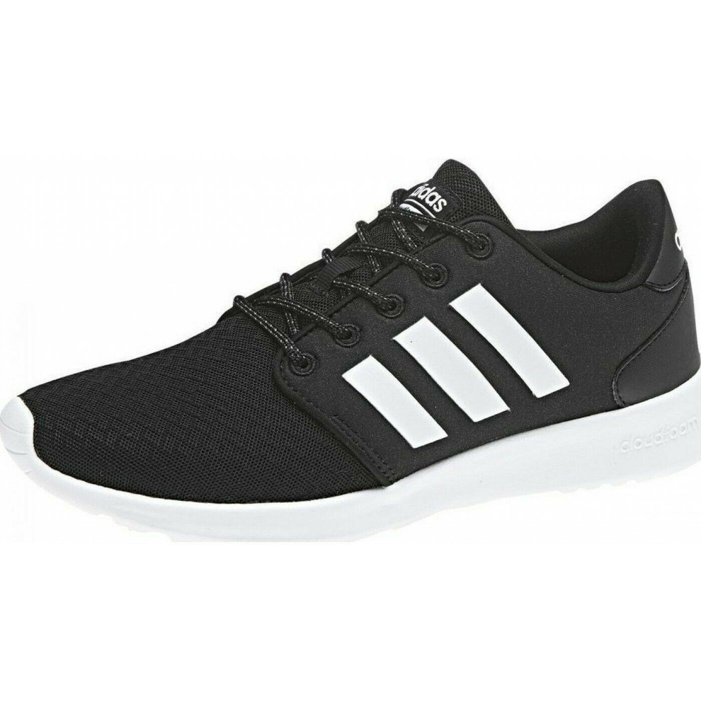 נעלי אדידס ספורט נשים Adidas Cloudfoam Qt Racer - תמונה 2