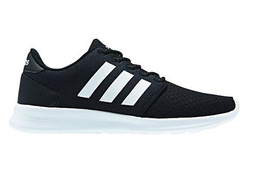 נעלי אדידס ספורט נשים Adidas Cloudfoam Qt Racer