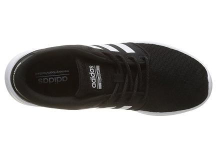 נעלי אדידס ספורט נשים Adidas Cloudfoam Qt Racer - תמונה 3