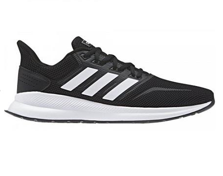 נעלי אדידס ספורט הליכה גברים Adidas Runfalcon - תמונה 5