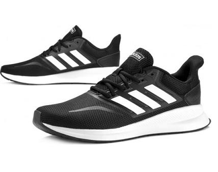 נעלי אדידס ספורט הליכה גברים Adidas Runfalcon