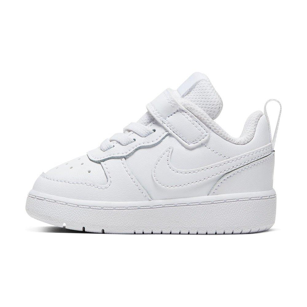 נעלי נייק תינוקות ילדים Nike Court Borough