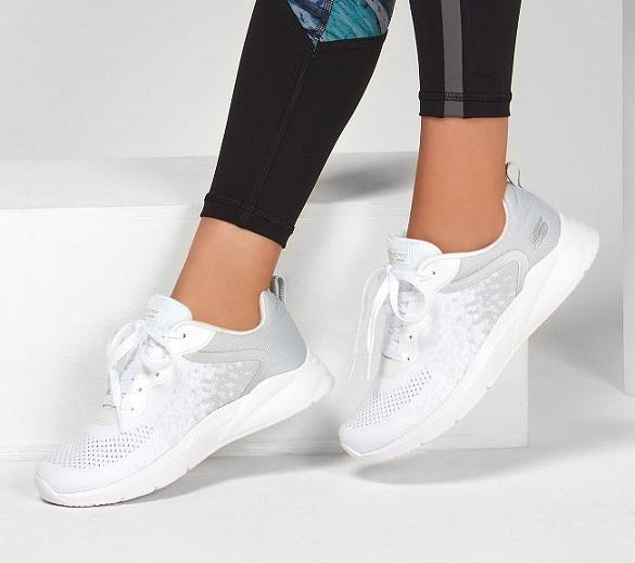 נעלי סקצרס נשים Skechers Bobs Sport Ariana Metro Racket