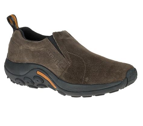 נעלי מירל גברים Merrell Jungle Moc