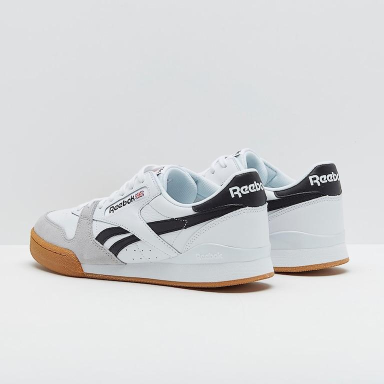 נעלי ריבוק אופנה גברים Reebok Phase 1 Pro Mu