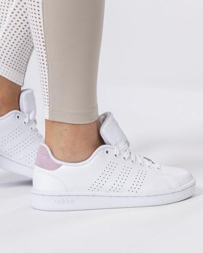 נעלי אדידס אופנה נשים Adidas Advantage - תמונה 5