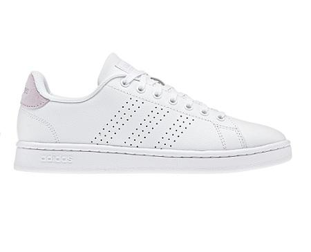 נעלי אדידס אופנה נשים Adidas Advantage - תמונה 2