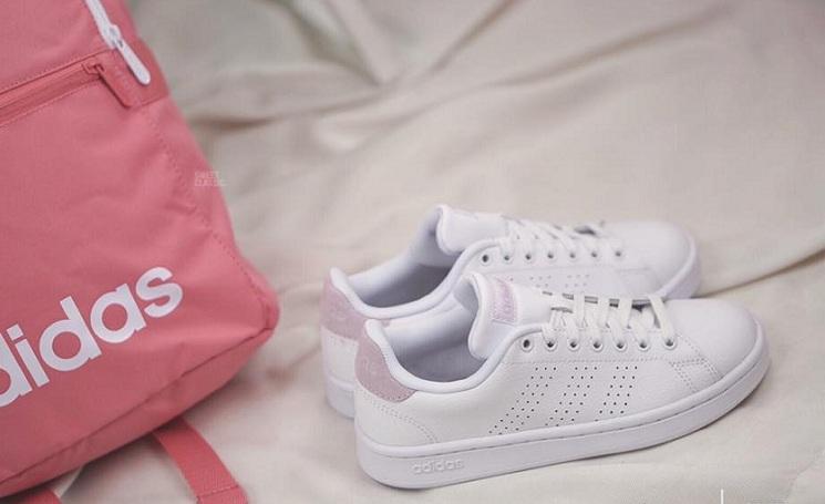 נעלי אדידס אופנה נשים Adidas Advantage - תמונה 4