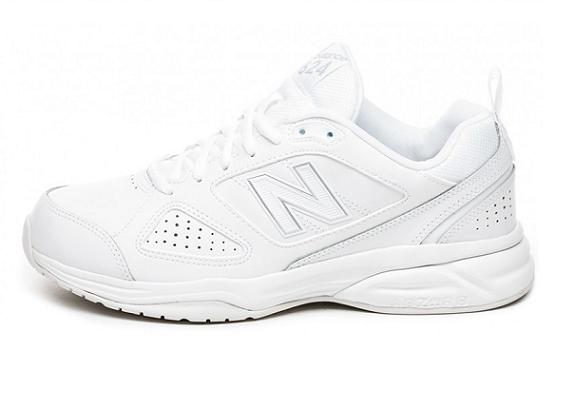 נעלי ניובלנס הליכה גברים New Balance 624
