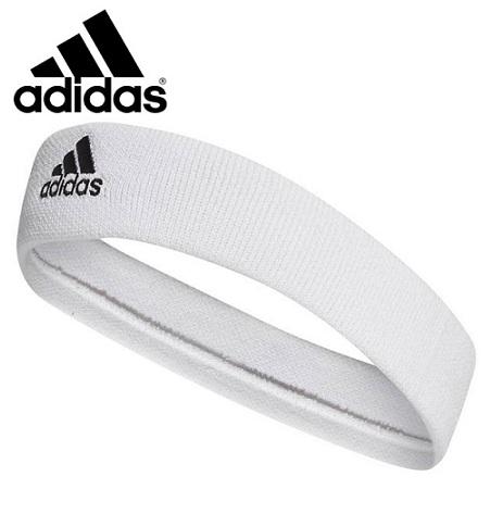 סופג זיעה לראש אדידס Adidas Tennis Headband - תמונה 2