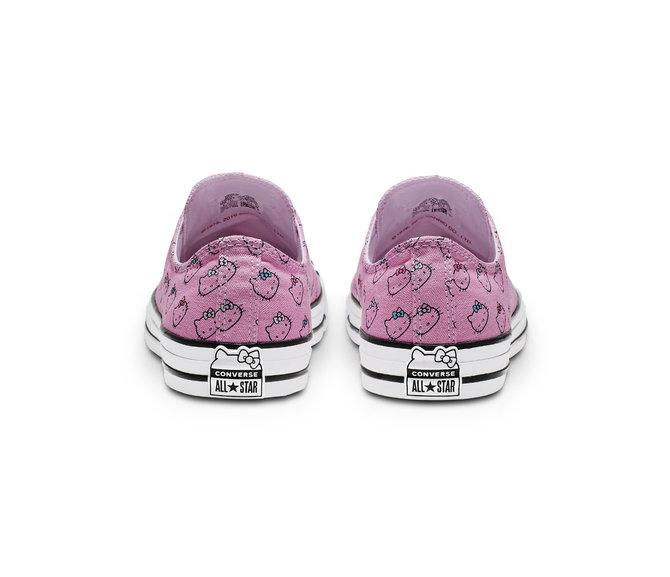 נעלי אולסטאר הלו קיטי Converse Hello Kitty