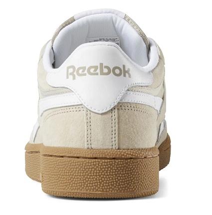 נעלי ריבוק אופנה גברים Reebok Revenge Plus Gum