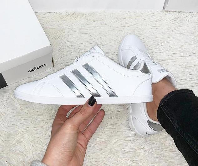 נעלי אדידס אופנה נשים Adidas Coneo QT